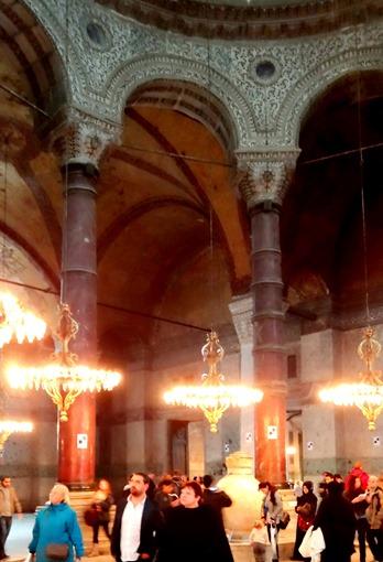 451. Istanbul Hagia Sophia 4-16_ShiftN