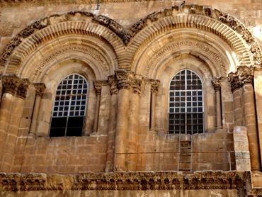 451. Jerusalem Old City