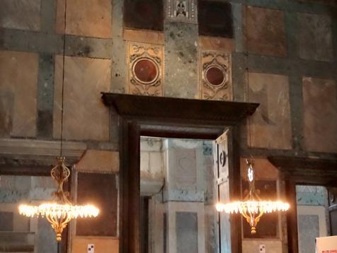 452. Istanbul Hagia Sophia 4-16