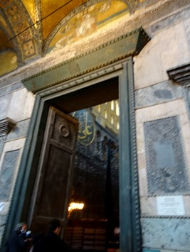 459. Istanbul Hagia Sophia 4-16