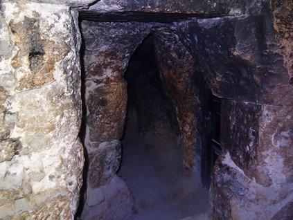465. Jerusalem Old City