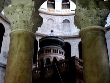 466. Jerusalem Old City