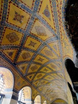 469. Istanbul Hagia Sophia 4-16
