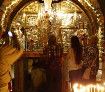 469. Jerusalem Old City