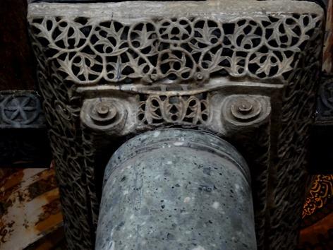 473. Istanbul Hagia Sophia 4-16