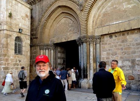 491. Jerusalem Old City