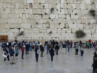 496. Jerusalem Old City