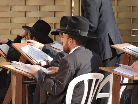 499. Jerusalem Old City