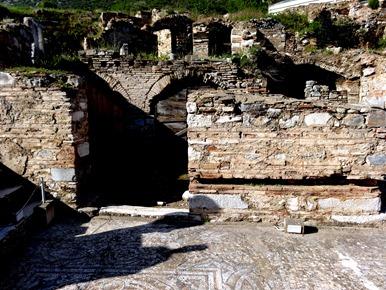 50. Ephesus