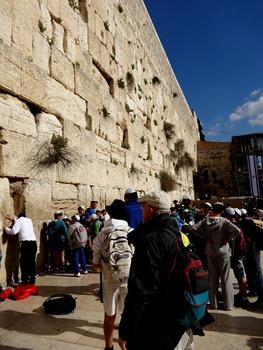 500. Jerusalem Old City