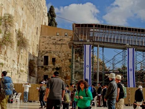 501. Jerusalem Old City
