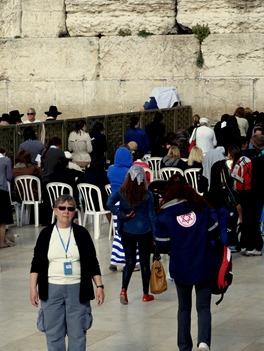 502. Jerusalem Old City