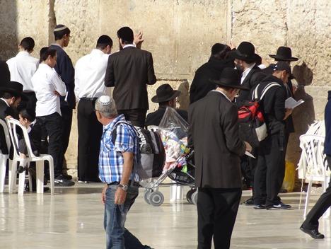 504. Jerusalem Old City