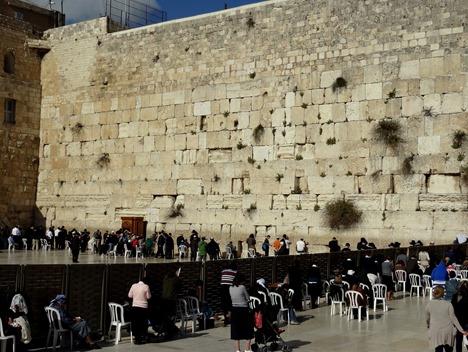 505. Jerusalem Old City