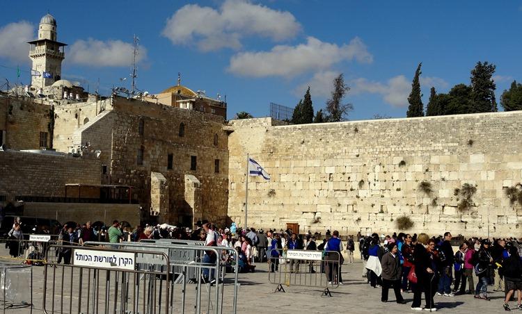 507. Jerusalem Old City