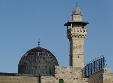 511. Jerusalem Old City