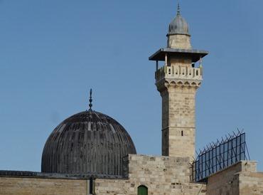511. Jerusalem Old City