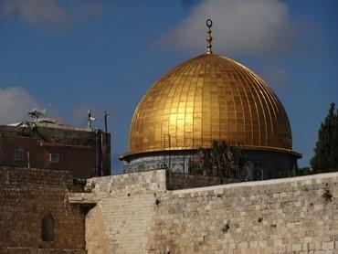 512. Jerusalem Old City