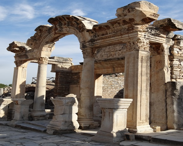 55. Ephesus
