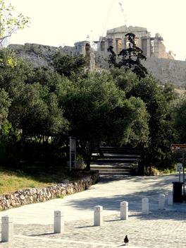 59. Athens Acropolis