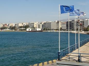 6. Athens Piraeus