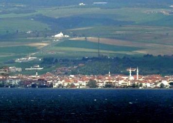 60. Dardanelles 4-15