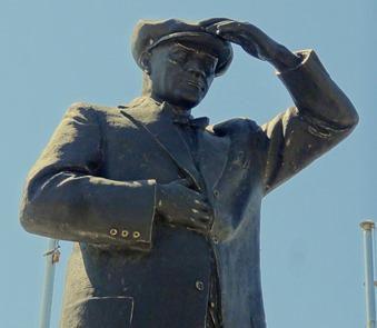 60. Marmaris Mustafa Kemal Attaturk