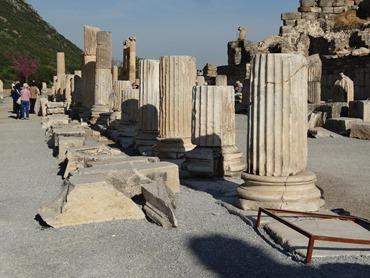7. Ephesus