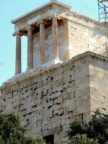 72. Athens Acropolis
