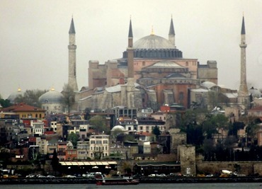 73. Istanbul sailin 4-15