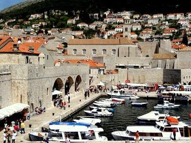 75. Dubrovnik