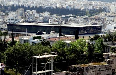 77. Athens Acropolis