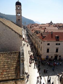 8. Dubrovnik