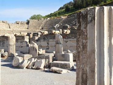8. Ephesus
