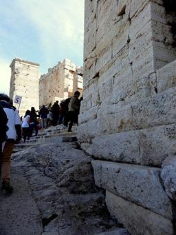 83. Athens Acropolis
