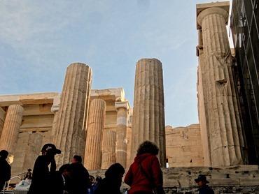 85. Athens Acropolis