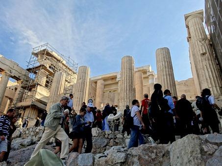 86. Athens Acropolis