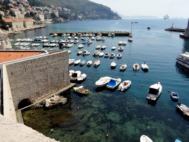 86. Dubrovnik