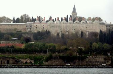 86. Istanbul sailin 4-15