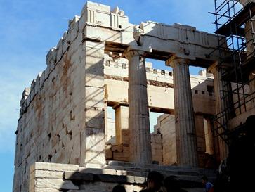 87. Athens Acropolis