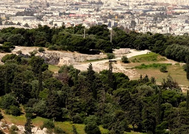 88. Athens Acropolis