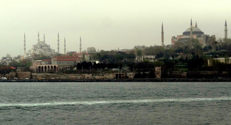 88. Istanbul sailin 4-15
