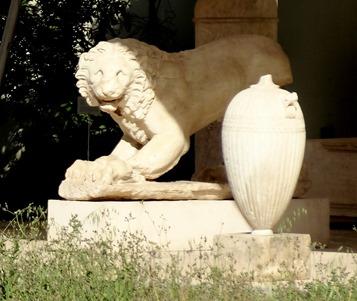 9. Athens Piraeus Archeology Museum