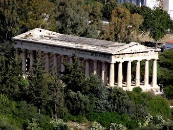 94. Athens Acropolis