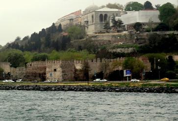 94. Istanbul sailin 4-15