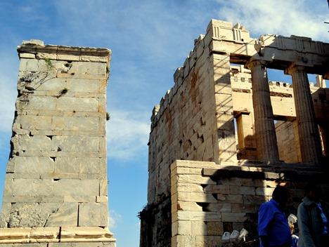 96. Athens Acropolis