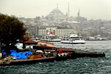 97. Istanbul sailin 4-15