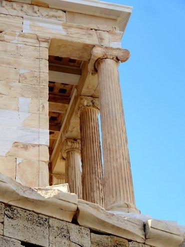 99. Athens Acropolis