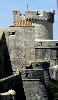 99. Dubrovnik