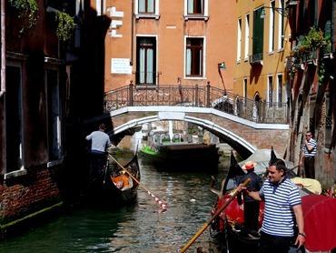100. Venice